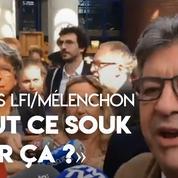 Procès LFI : «Tout ce souk pour ça ?», Jean-Luc Mélenchon dénonce les réquisitions du parquet