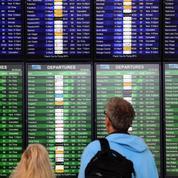 Voici les aéroports les moins ponctuels d'Europe
