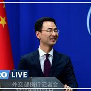 Covid-19: la Chine est toujours transparente, Pékin répond à Merkel
