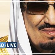 Selon Trump, le roi Salmane a exprimé «ses sincères condoléances» après la fusillade en Floride