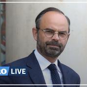 Coronavirus: Édouard Philippe suspend temporairement les jours de carence en cas d'arrêt maladie