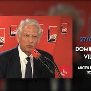 «Un grand Français», «père», «ripailleur» : la Chiraquie rend hommage à l'ancien président Jacques Chirac