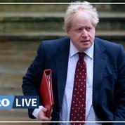 Coronavirus: une médecin britannique alerte sur l'état de santé de Boris Johnson