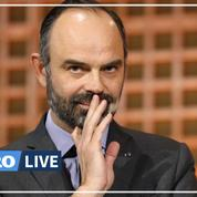 Edouard Philippe chahuté à l'Assemblée après une question sur le départ de Buzyn