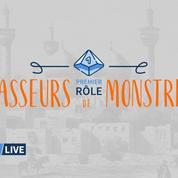Premier Rôle HS Chasseurs de Monstres E01 : «Paris, 1889»
