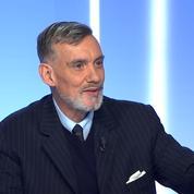 François Sureau: «Nos soldats ne doivent-ils pas aider les Kurdes ?»