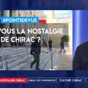 Chirac : Avez-vous la nostalgie de Chirac ?