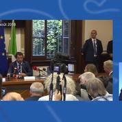 « Matteo Salvini et Boris Johnson ne sont pas mal placés en cas de nouvelles élections »
