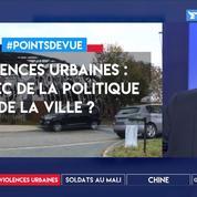 Violences urbaines: l'échec de la politique de la ville ?