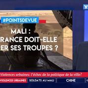 Mali : la France doit-elle retirer ses troupes ?