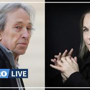 Académie Goncourt: qui sont Camille Laurens et Pascal Bruckner ?