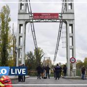Mirepoix-sur-Tarn : le poids du camion estimé à «plus de 40 tonnes»