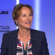 Ségolène Royal sur la présidentielle 2022 : «Le temps des femmes est peut-être venu»