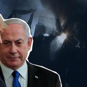Proche-Orient: vers un regain de violences après le plan américain ?