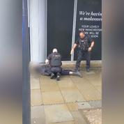 Un suspect arrêté après une attaque au couteau à Manchester
