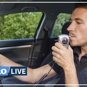 Faut-il interdire l'alcool aux conducteurs?