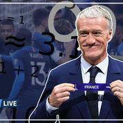 Comprendre en trois minutes le tirage au sort (un peu compliqué) de l'Euro 2020