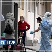 Coronavirus: la Croatie annonce le premier cas dans les Balkans