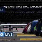 Grève du 5 décembre : les prévisions complètes de la SNCF
