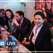 «Maintenant, c'est parti»: Agnès Buzyn débute sa campagne à Paris