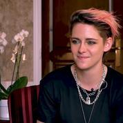Kristen Stewart : « Je ne sais pas ce que j'aurais fait sans le cinéma »