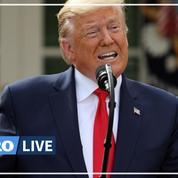 États-Unis: un confinement pourrait «détruire» le pays selon Trump