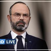 Édouard Philippe juge «probable» que le déconfinement ne se fasse pas «en une fois»