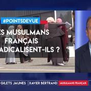 Les musulmans français se radicalisent-ils ?