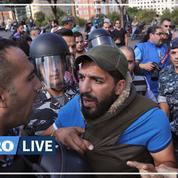 Liban: vers un retour de la guerre civile?