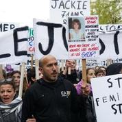 Le résumé de la marche contre les violences sexistes et sexuelles