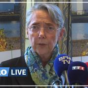Arrêt de Fessenheim: Borne compte sur le «professionnalisme» des salariés d'EDF