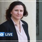 Accusation de viols dans le patinage: Maracineanu appelle le président de la fédération à assumer