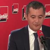 Le prélèvement à la source rapportera «deux milliards d'euros», selon Darmanin