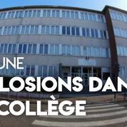 Pas-de-Calais : un collège de Béthune évacué après des explosions d'éthylène