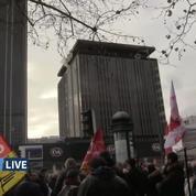 Grève : les mobilisations du 7 décembre
