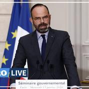 Édouard Philippe sur Ségolène Royal: «La clarté sera utile»