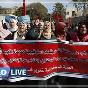 Palestine: appel au boycott du «plan de paix» de Trump