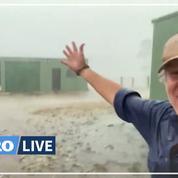 En Australie, la pluie tombe enfin et réjouit les habitants