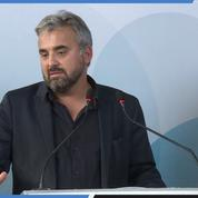 Procès La France Insoumise : «On a tout à gagner» affirme Alexis Corbière