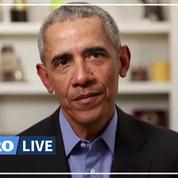 «Joe a toutes les qualités dont nous avons besoin»: Obama soutient Biden pour la présidentielle américaine
