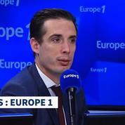 Grève: «80% d'agents de la SNCF travaillent chaque jour», selon Djebbari