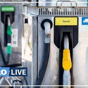 Les blocages de dépôts pétroliers entraînent des pénuries de carburants