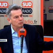 «Le gouvernement devrait retirer la réforme» pour les fêtes, estime Fabien Roussel