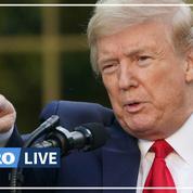Donald Trump assure connaître l'état de santé de Kim Jong Un: il «espère qu'il va bien»