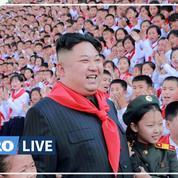 Kim Jong-Un réapparaît en public après 20 jours d'absence