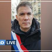 Manifestation du 10 décembre : «Le doute saisit les gens qui ont fait confiance à Emmanuel Macron»