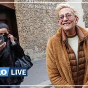 Libération de Patrick Balkany: son épouse exprime son «bonheur»