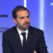 Laurent Saint-Martin: «On n'est pas obligé d'être issu de l'immigration pour attaquer la laïcité»