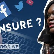 Haine en ligne: comprendre la polémique sur la loi Avia