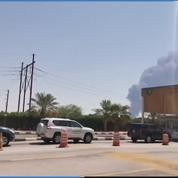 Installations pétrolières attaquées : des colonnes de fumées aperçues en Arabie Saoudite